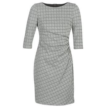 Odjeća Žene  Kratke haljine Lauren Ralph Lauren CIERRA Siva