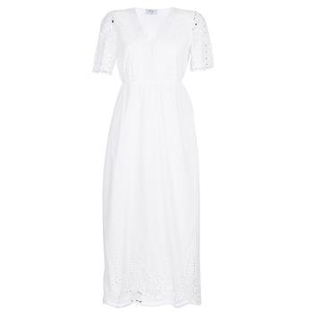 Odjeća Žene  Duge haljine Betty London KATARELLE Bijela