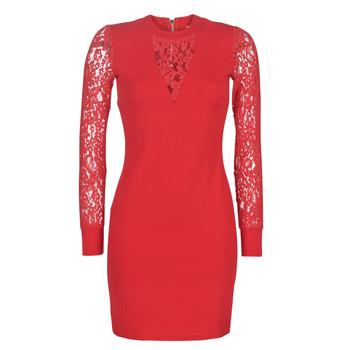 Odjeća Žene  Kratke haljine Moony Mood LICE Red