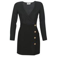 Odjeća Žene  Kratke haljine Moony Mood LUCE Crna