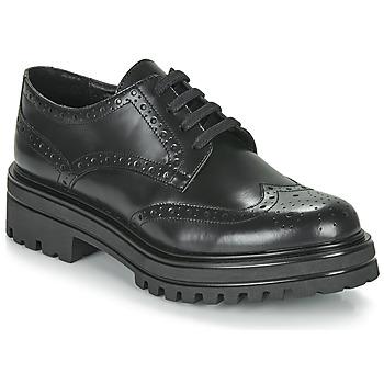 Obuća Žene  Derby cipele Jonak ARICIE Crna