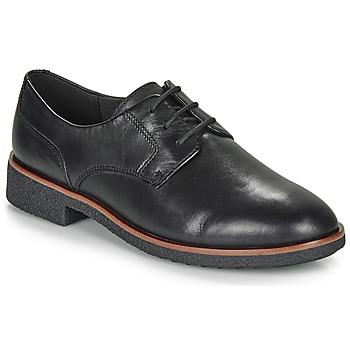 Obuća Žene  Derby cipele Clarks GRIFFIN LANE Crna