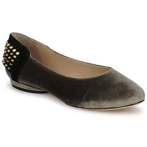 Obuća Žene  Balerinke i Mary Jane cipele Kat Maconie CECILIA Siva