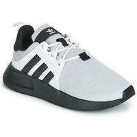 Obuća Djeca Niske tenisice adidas Originals X_PLR C Siva / Crna
