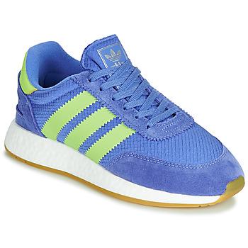 Obuća Žene  Niske tenisice adidas Originals I-5923 W Plava
