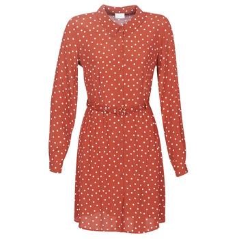 Odjeća Žene  Kratke haljine Vila VISULOLA Red