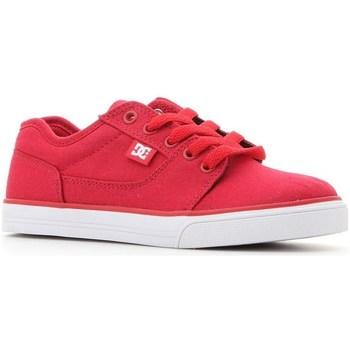 Obuća Djeca Niske tenisice DC Shoes Tonik TX Red