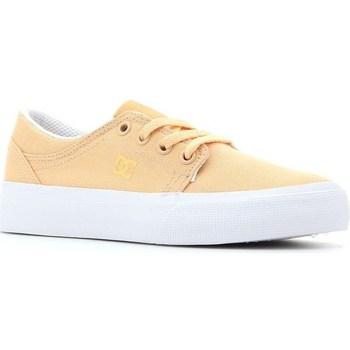 Obuća Djeca Tenis DC Shoes Trase TX Žuta