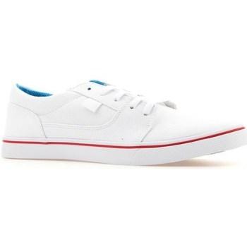 Obuća Žene  Niske tenisice DC Shoes Tonik TX Bijela