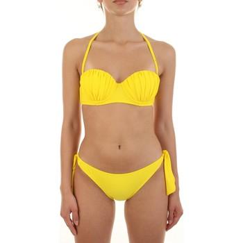 Odjeća Žene  Dvodijelni kupaći kostimi Joséphine Martin ROSA Giallo