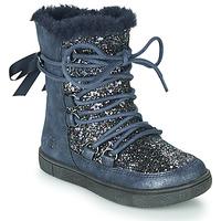 Obuća Djevojčica Čizme za snijeg Mod'8 BLABY Blue