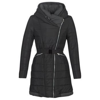 Odjeća Žene  Pernate jakne Betty London LUCIOLE Crna