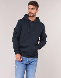 Odjeća Muškarci  Sportske majice Urban Classics BASIC SWEAT HOODY Blue