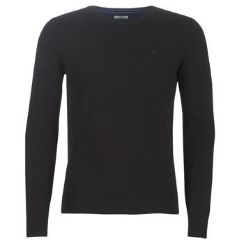 Odjeća Muškarci  Puloveri Tom Tailor FLORET Crna