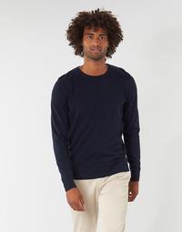 Odjeća Muškarci  Puloveri Tom Tailor FLORET Blue