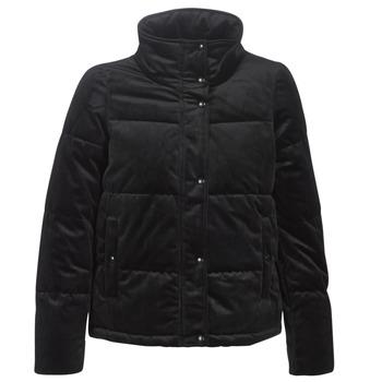 Odjeća Žene  Pernate jakne Vero Moda VMVELLY Crna