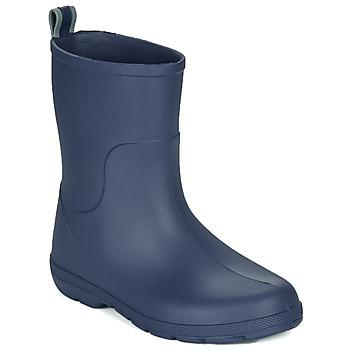 Obuća Djeca Gumene čizme Isotoner 99219 Blue