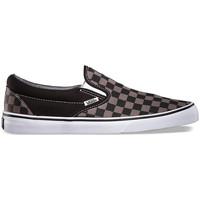 Obuća Slip-on cipele Vans Classic slip-on Crna
