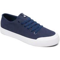 Obuća Muškarci  Obuća za skateboarding DC Shoes Evan lo zero Blue