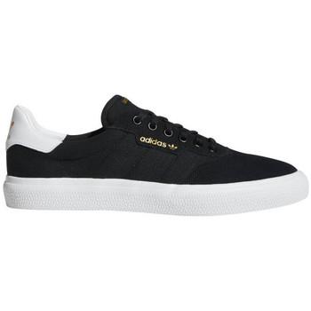 Obuća Muškarci  Obuća za skateboarding adidas Originals 3mc Crna