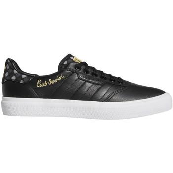 Obuća Žene  Obuća za skateboarding adidas Originals 3mc x truth never t Crna