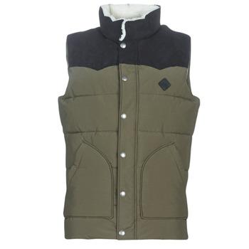 Odjeća Muškarci  Pernate jakne Jack & Jones JORLUCK Kaki