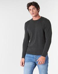 Odjeća Muškarci  Puloveri Jack & Jones JJEBASIC Siva