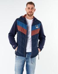 Odjeća Muškarci  Kratke jakne Jack & Jones JORJASPER Red