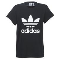 Odjeća Žene  Majice kratkih rukava adidas Originals BOYFRIEND TEE Crna