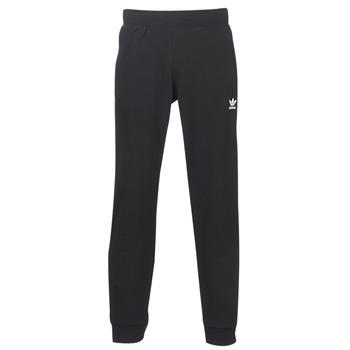 Odjeća Muškarci  Donji dio trenirke adidas Originals TREFOIL PANT Crna