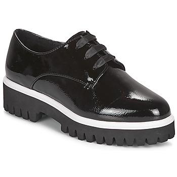 Obuća Žene  Derby cipele André NAHO Crna