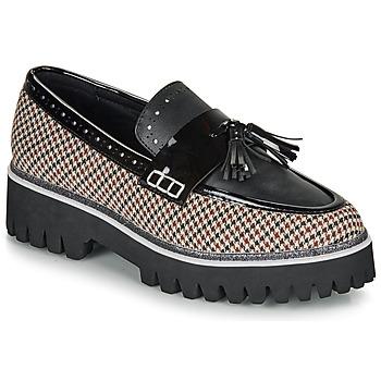 Obuća Žene  Derby cipele André NADIA Crna