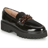 Obuća Žene  Derby cipele André NOLA Crna