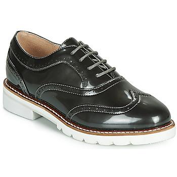 Obuća Žene  Derby cipele André NAHEMA Siva