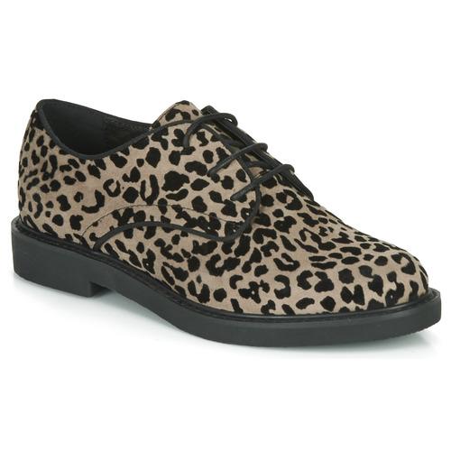 Obuća Žene  Derby cipele André NEVIS Siva