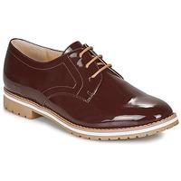 Obuća Žene  Derby cipele André CICERON Red