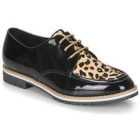 Obuća Žene  Derby cipele André CHARLELIE Smeđa