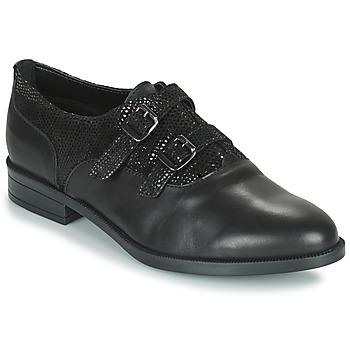 Obuća Žene  Derby cipele André ESMA Crna