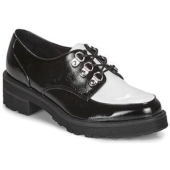 Obuća Žene  Derby cipele André NINON Crna