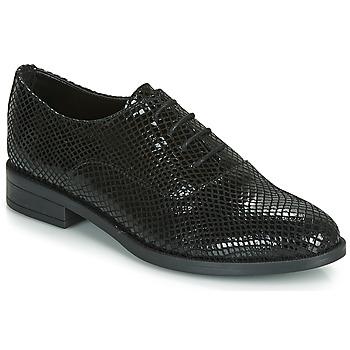 Obuća Žene  Derby cipele André MOBI Crna