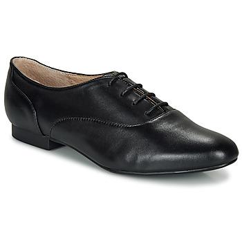 Obuća Žene  Derby cipele André EXQUIS Crna