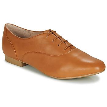 Obuća Žene  Derby cipele André EXQUIS Camel