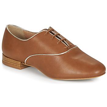 Obuća Žene  Derby cipele André VIOLETTE Camel
