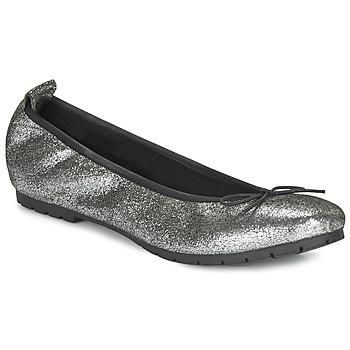 Obuća Žene  Balerinke i Mary Jane cipele André NANA Srebrna