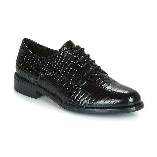 Obuća Žene  Derby cipele André LOUKOUM Crna