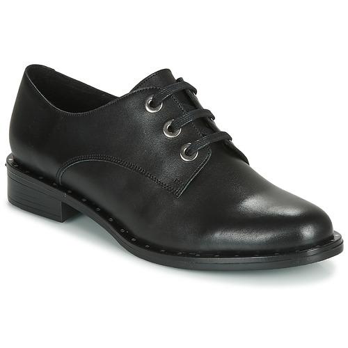 Obuća Žene  Derby cipele André NEWCASTLE Crna