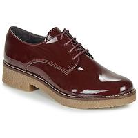 Obuća Žene  Derby cipele André NANEL Bordo