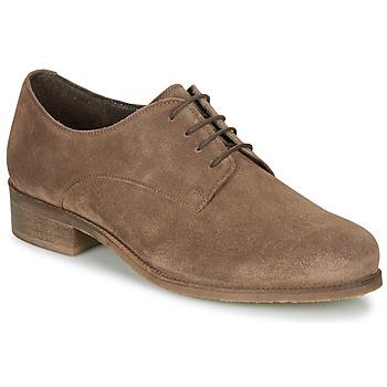 Obuća Žene  Derby cipele André LOUKOUM Smeđa