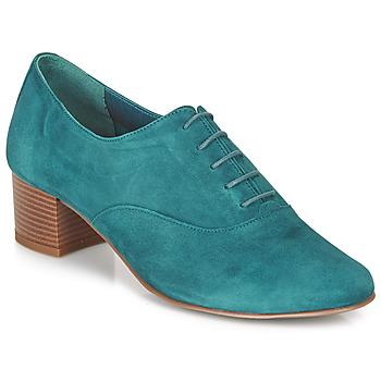 Obuća Žene  Derby cipele André CASSIDY Blue