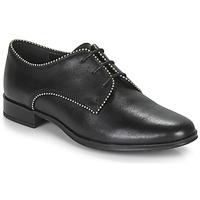 Obuća Žene  Derby cipele André NATHALIE Crna